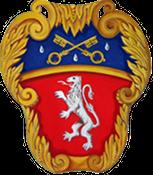 blason FSSP Lyon