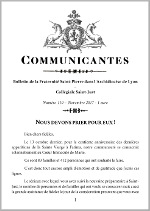 Communicantes n°125