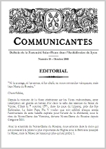 Communicantes n�45